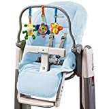 Peg Perego - Kit tatamia y pappa newborn,...