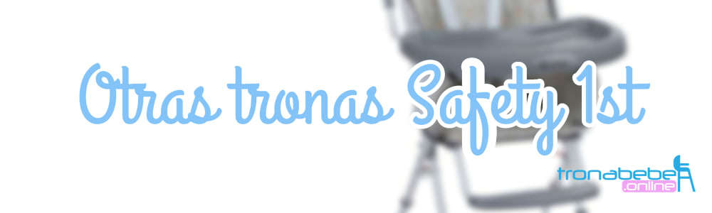 tronas safety first