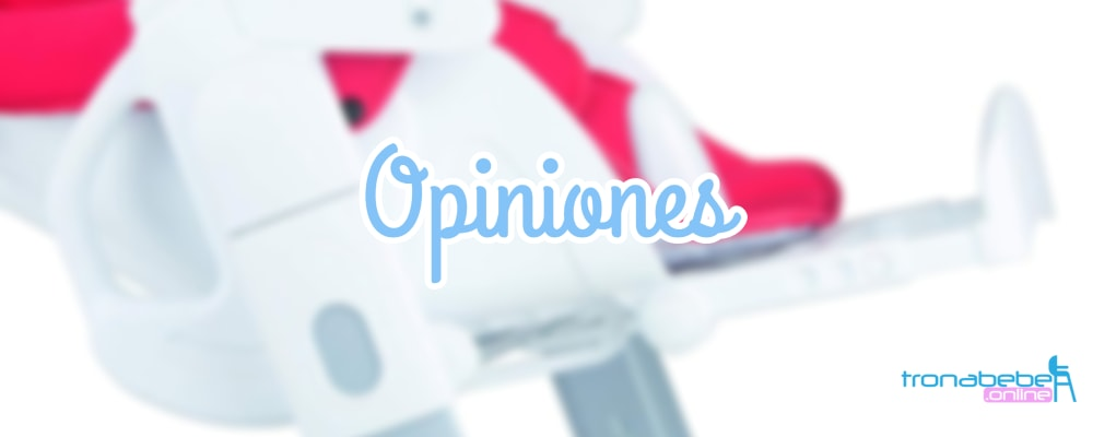trona be cool opiniones