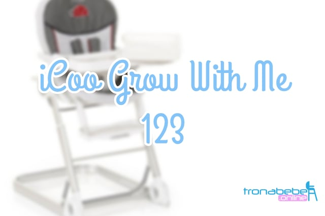 trona icoo grow with me 123