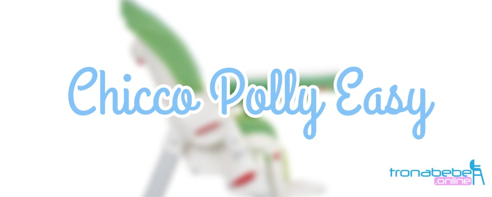polly easy trona opiniones