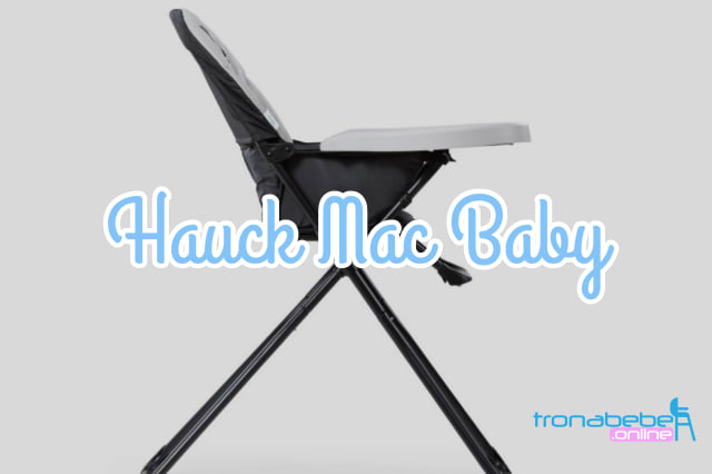 hauck mac baby plus