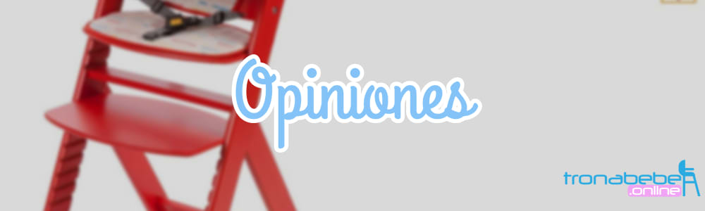 trona safety 1st timba opiniones