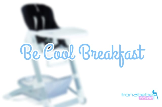 be cool breakfast