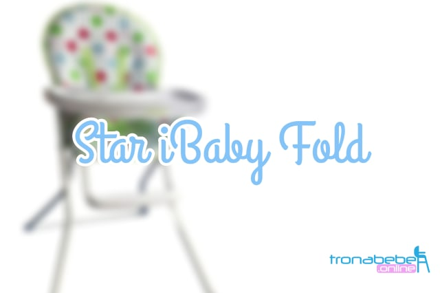 star ibaby fold