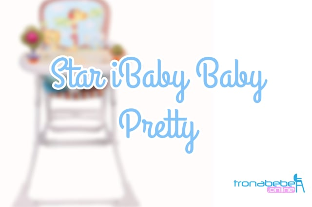 star ibaby baby pretty
