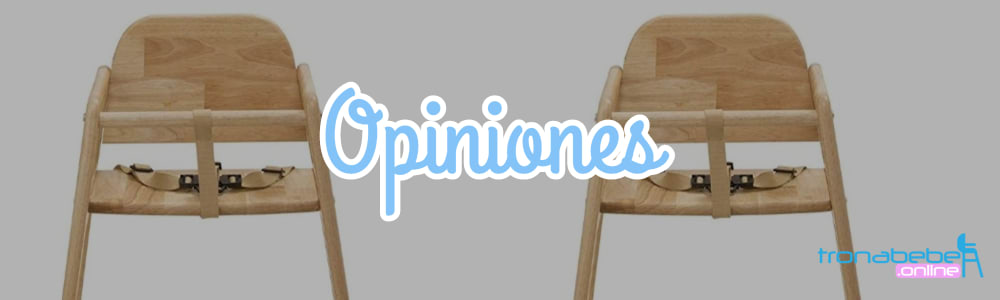 trona safetots opiniones